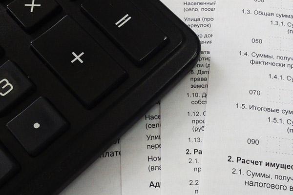 На сайте ФНС заработал новый онлайн-сервис, информирующий налогоплательщиков о риске «заморозки» счета из-за не представленных вовремя деклараций