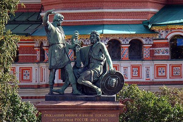 На ноябрьские праздники россияне в этом году будут отдыхать четыре дня подряд